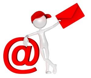 Pak Posnya Email